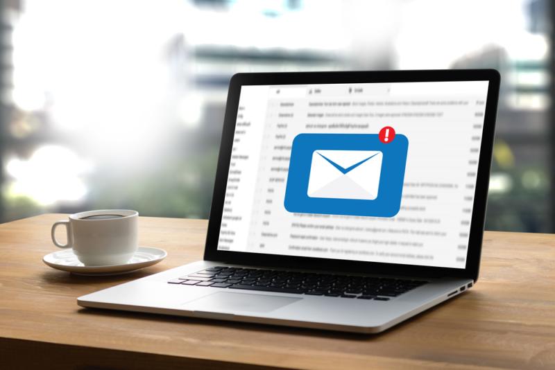 webdev blogue courriel partie 2
