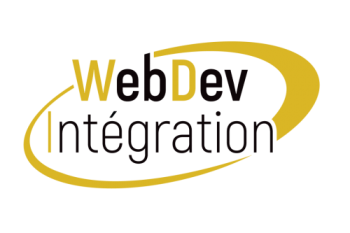 WebDev intégration Logo